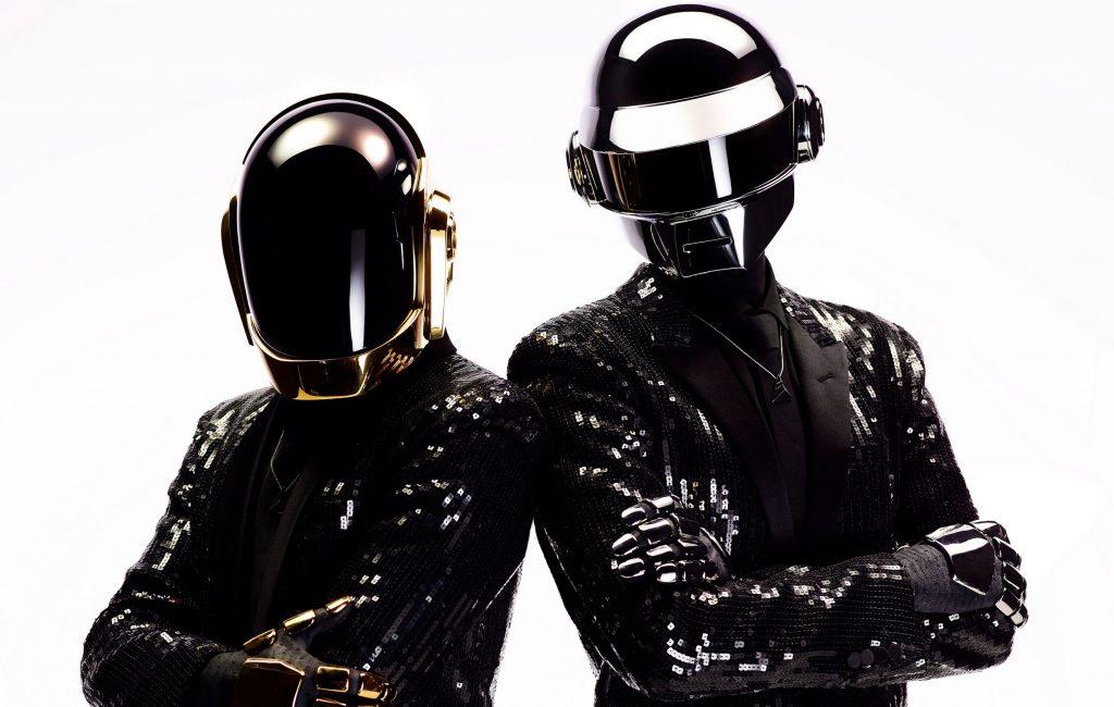Daft Punk – Müzİğİn Dahİ Çocukları