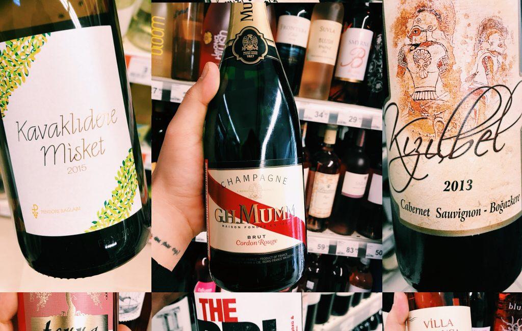 Yılbaşı Gecesine Şarap Önerileri
