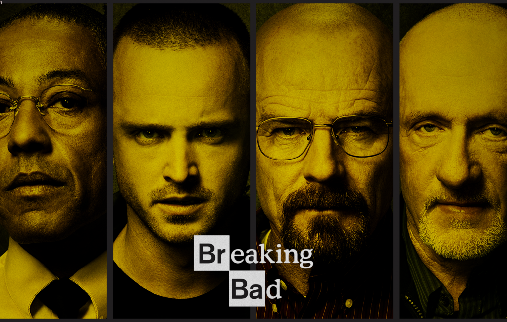 Breaking Bad'in Ardından