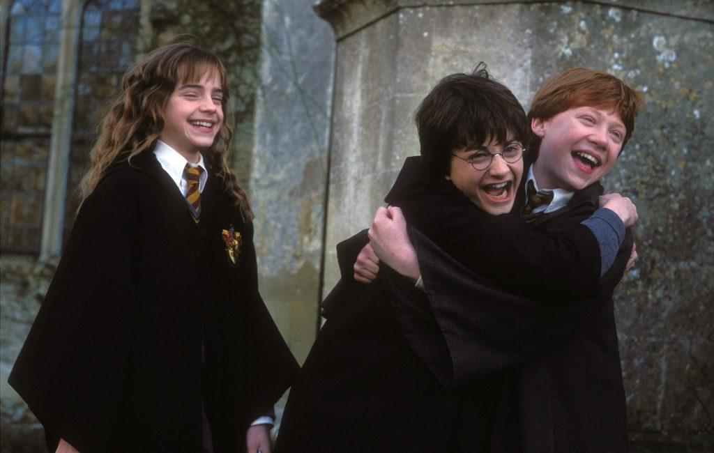 Bir Edebiyat Serisinden Çok Daha Fazlası: Harry Potter