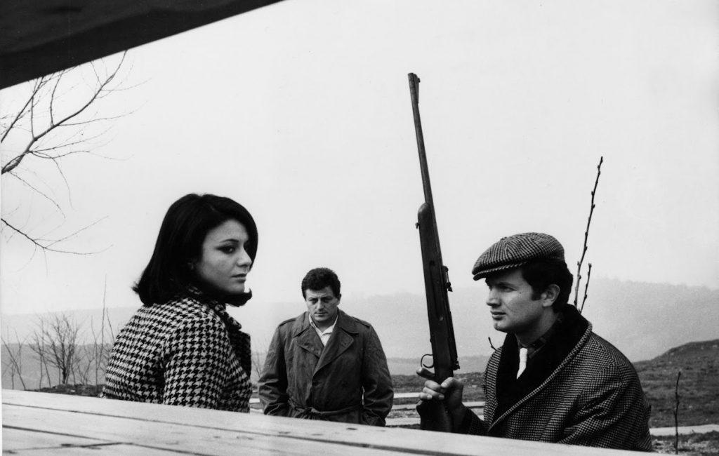 Tüm Zamanların En İyi Türk Filmi: Sevmek Zamanı (1965)